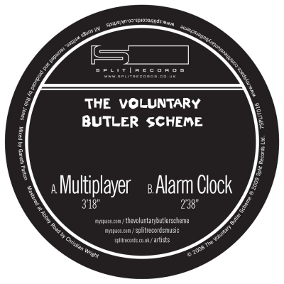 Voluntary Butler Scheme