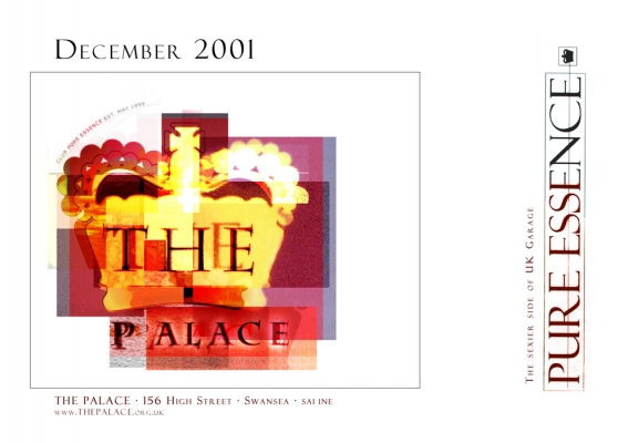 The Palace nightclub